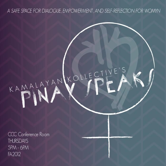 Pinay Speaks